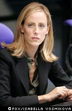 Audrey Raines