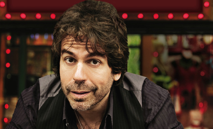 Greg Giraldo dead at 44