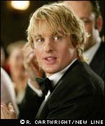 Owen Wilson Career | RM.